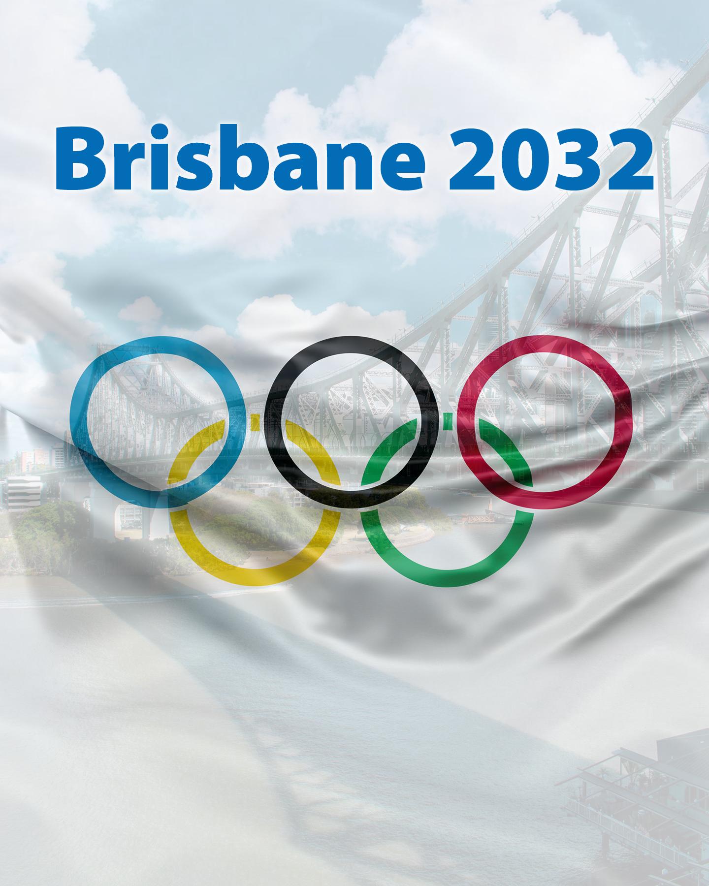 Brisbane 2032
