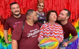 Supporting the LGBTIQ Community