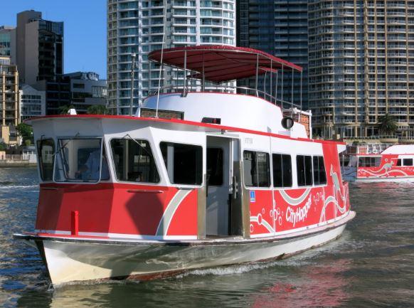 Brisbane Ferry