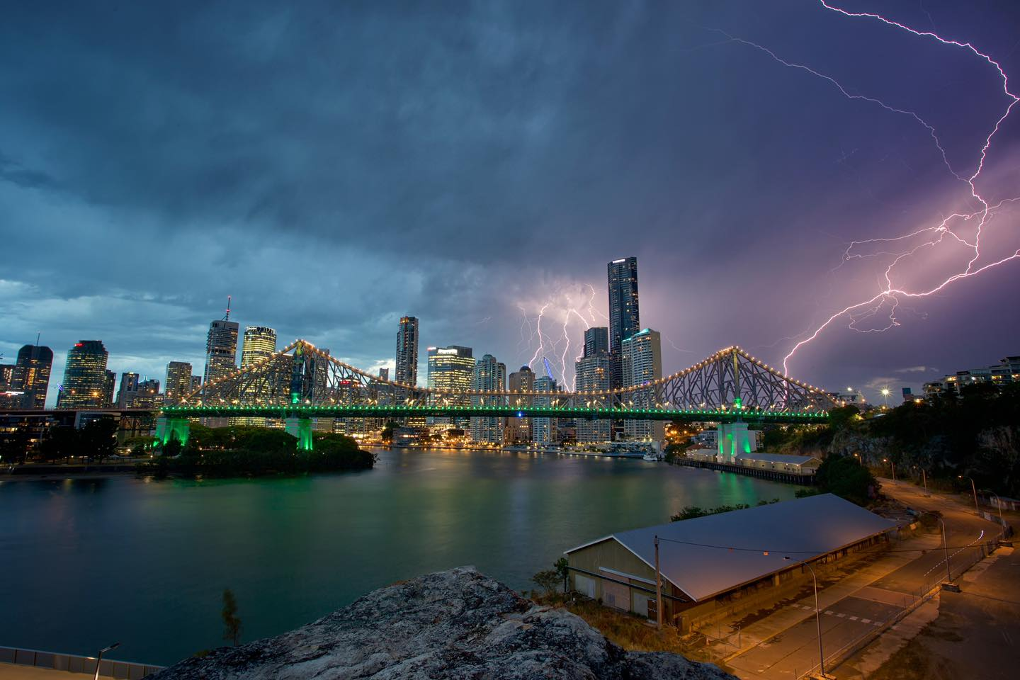 Prepare your home, family and business for storm season