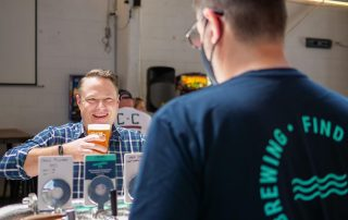 Beer beats COVID with record number of beverage manufacturers now in Brisbane
